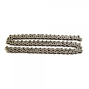 "Indoor Cycle Chain 1/2""x1/8"" 122 Links"