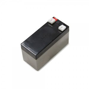 Battery 12 Volts-1.2 Amp