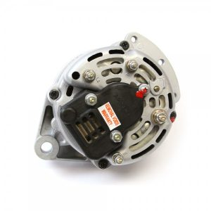 Mando Alternator Exchange