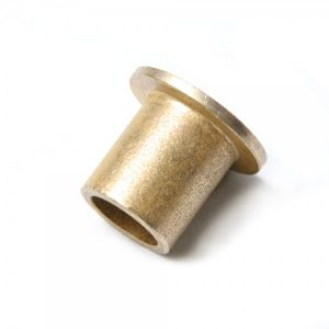 Bronze Flange Bushing SAE 841 Oil Lube