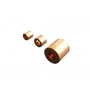 """Copper Stop Sleeve -  3/16"""" Cable"""